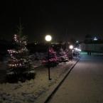 Ночь на кануне Рождества