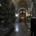 Рождество в храме