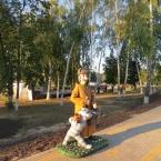 Котов в селе Измалково