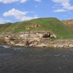 Река Красивая Меча Курапово