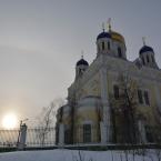 Величественный Собор