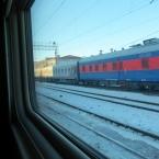 Volgograd-St.Peterburg