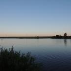 Ищеинский пруд