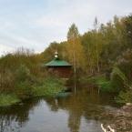 Купель на реке