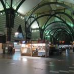 Ладожский вокзал. Питер