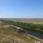 Река Дон Липецкая область